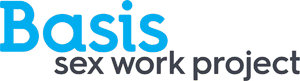 Basis sex work project logo