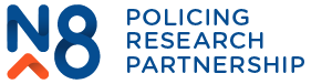 N8 Policing Research Partnership logo